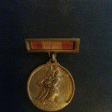 Militaria: MEDALLA 1 DE ABRIL 1939 VICTORIA. Lote 221697855