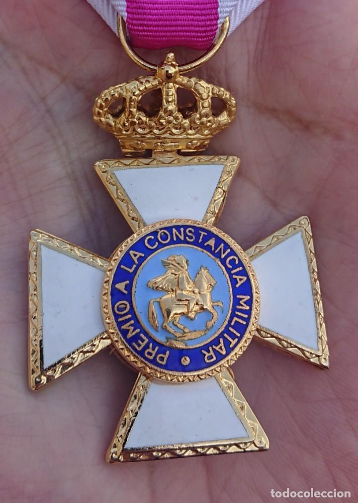 ORDEN DE SAN HERMENEGILDO (Militar - Medallas Españolas Originales )