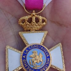 Militaria: ORDEN DE SAN HERMENEGILDO. Lote 221785153