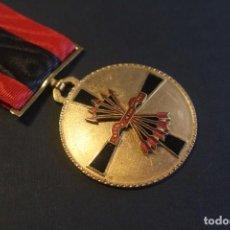 Militaria: MEDALLA ORDEN IMPERIAL DEL YUGO Y LAS FLECHAS. Lote 222224622