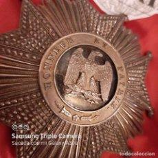 Militaria: ORDEN DE LA LEGIÓN DE HONOR FRANCESA ÉPOCA NAPOLEÓN 3. Lote 222395176