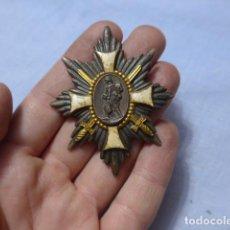 Militaria: * ANTIGUA MEDALLA ALEMANA, CIUDAD LIBRE DE HAMBURGO, ORIGINAL DE LA I GUERRA MUNDIAL. ALEMANIA. ZX. Lote 222611083