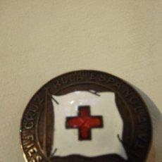 Militaria: BROCHE ALFILER FIESTA DE LA CRUZ ROJA. Lote 222704205