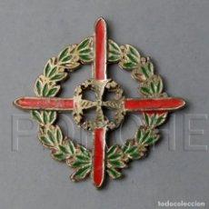 Militaria: CRUZ LAUREADA DE SAN FERNANDO - ANCHO CRUZ 47 MM -. Lote 222935940