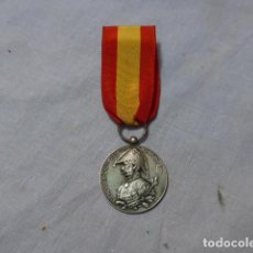 Militaria: * ANTIGUA MEDALLA DEL CENTENARIO DE ZARAGOZA, ORIGINAL. ZX. Lote 223637915