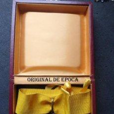 Militaria: (JX-201132)VENERA DE LA ORDEN MEXICANA DEL ÁGUILA AZTECA .. Lote 223727418