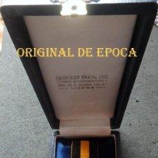 Militaria: (JX-201133)MEDALLA DE LA ORDEN DEL MÉRITO PORTUGUESA , CATEGORÍA DE OFICIAL .. Lote 223727878