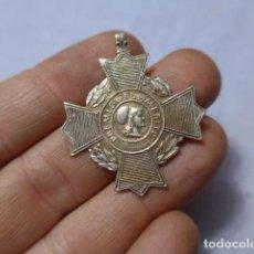 Militaria: * ANTIGUA MEDALLA AL MERITO REPUBLICANA, ORIGINAL, REPUBLICA. ZX. Lote 223754600
