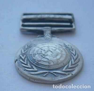 Militaria: MEDALLA PLATA MILITAR DE KOREA SEGUNDA GUERRA MUNDIAL. - Foto 7 - 223934845