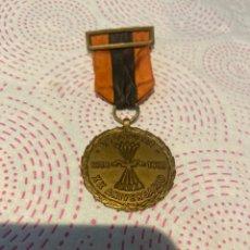 Militaria: MEDALLA ANIVERSARIO FALANGE ESPAÑOLA 1933-1953. Lote 223997112