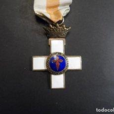 Militaria: MEDALLA CONSTANCIA MILITAR SUBOFICIAL. ESTADO ESPAÑOL. SIGLO XX. Lote 225052395