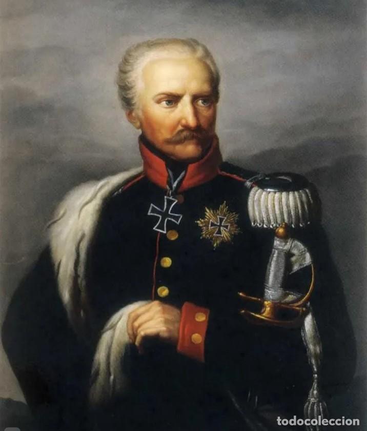Militaria: GRAN CRUZ DE CABALLERO DE LA CRUZ DE HIERRO 1813-1870 - Foto 7 - 228966735