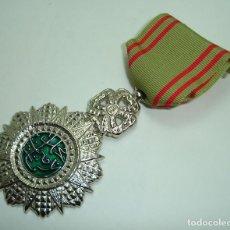 Militaria: REPLICA DE MEDALLA MILITAR LOTE 8. Lote 230961875