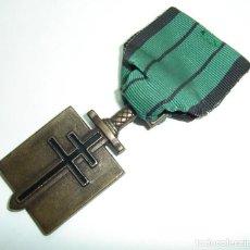 Militaria: REPLICA DE MEDALLA MILITAR LOTE 10. Lote 230961985