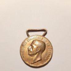 Militaria: 1. WW1 ITALIA. MEDALLA UNIDAD DE ITALIA. 1848 1918. Lote 232246640