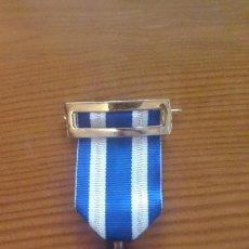 Militaria: MEDALLAN OTAN-ONU. Lote 232593765