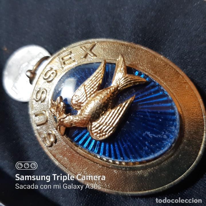 Militaria: 7 Medallas del mérito de Masonería británica - Foto 6 - 232661537