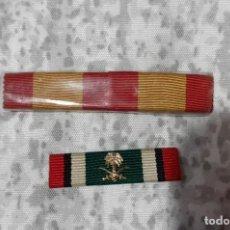 Militaria: PASADORES DE DIARIO. Lote 233034010