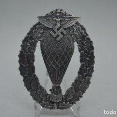 Militaria: WWII THE GERMAN BADGE NSFK FREE BALLOON PILOTS. Lote 289608753