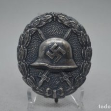 Militaria: WWII THE GERMAN BADGE WOUND LEGION CONDOR. Lote 233160995