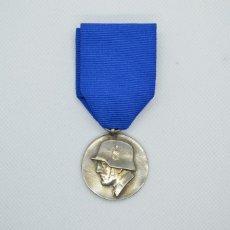 Militaria: WWII THE GERMAN MEDAL STALINGRAD. Lote 233618500