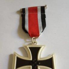 Militaria: MEDALLA MILITAR CRUZ DE HIERRO. 1813- 1939. EJÉRCITO ALEMAN. EVASTICA NAZI. WWI WWII. Lote 233759865