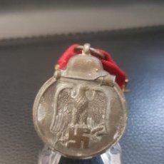 Militaria: IMOSTEN 1941 MARCAJE EN LA ANILLA. Lote 233964100