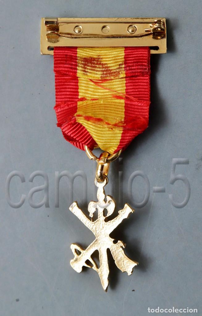 Militaria: LEGIÓN ESPAÑOLA 100 AÑOS POR ESPAÑA 1920 - 2020 - Foto 2 - 233979880