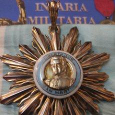 Militaria: ORDEN ARGENTINA DE SAN MARTÍN. Lote 235215475