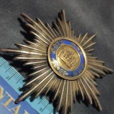 Militaria: ORDEN DE LA CORONA DE PRUSIA. Lote 235218030