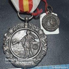 Militaria: MEDALLA MILITAR INDIVIDUAL. Lote 235223865