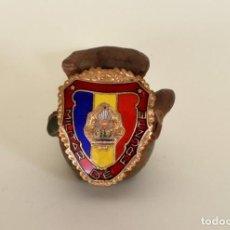 Militaria: MEDALLA MILITAR DE FRUNTE RUMANÍA (#288). Lote 235712370