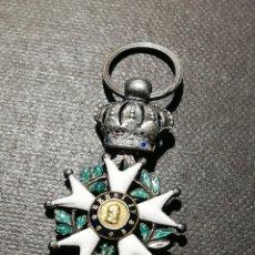 Militaria: MEDALLA LEGIÓN DE HONOR 1814-1830. Lote 237088690