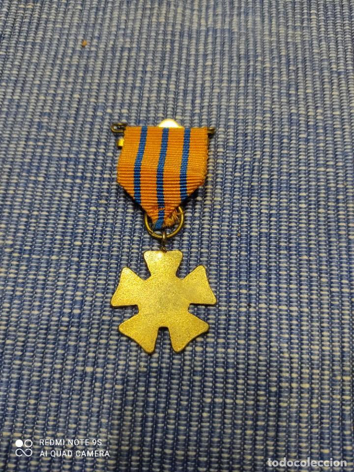 Militaria: Medalla Dinamarca - Foto 3 - 240025605