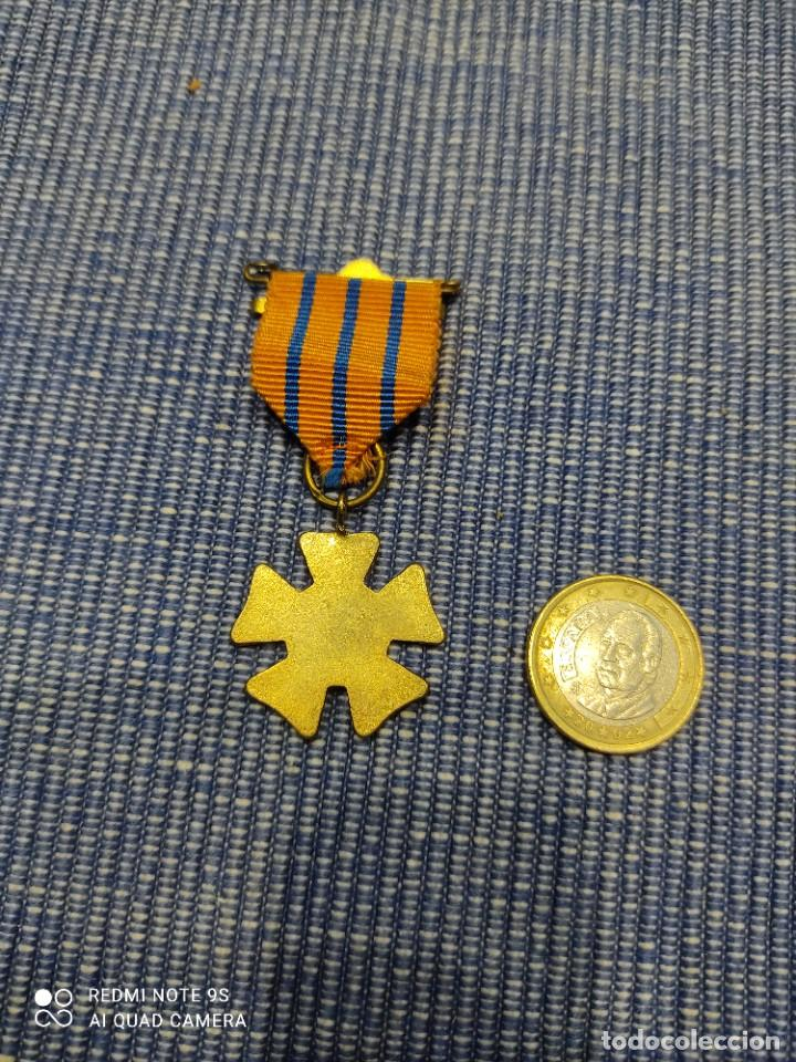 Militaria: Medalla Dinamarca - Foto 4 - 240025605