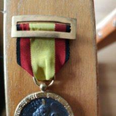 Militaria: MEDALLA CAMPAÑA GUERRA CIVIL ESPAÑOLA. VARIANTE 1. Lote 241198220