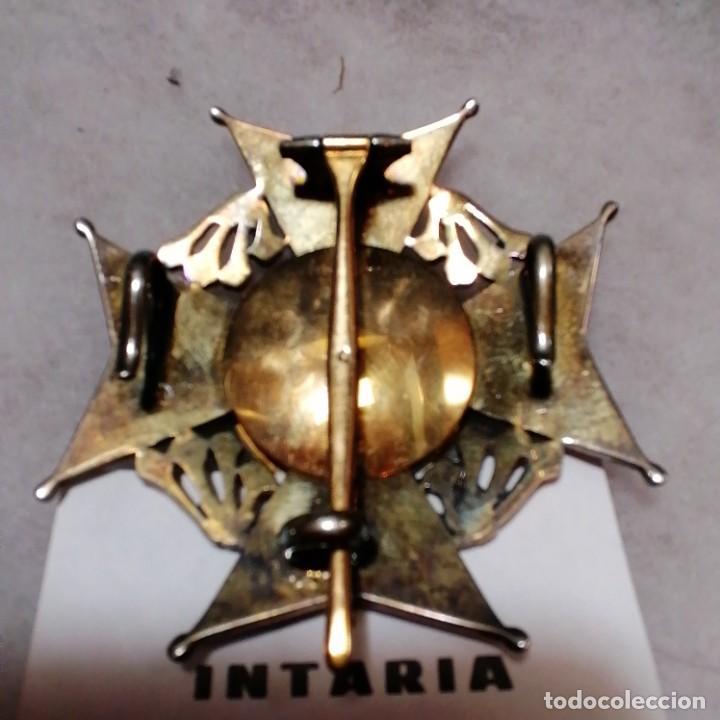 Militaria: Orden al mérito del Condor de Bolivia - Foto 4 - 242935330
