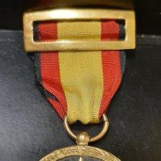 Militaria: GUERRA CIVIL. MEDALLA DE CAMPAÑA 17 DE JULIO 1936.. Lote 245565165