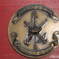 Militaria: MEDALLA CONMEMORATIVA LLXV DE LA LEGIÓN ESPAÑOLA (1920-1995). Lote 246338340