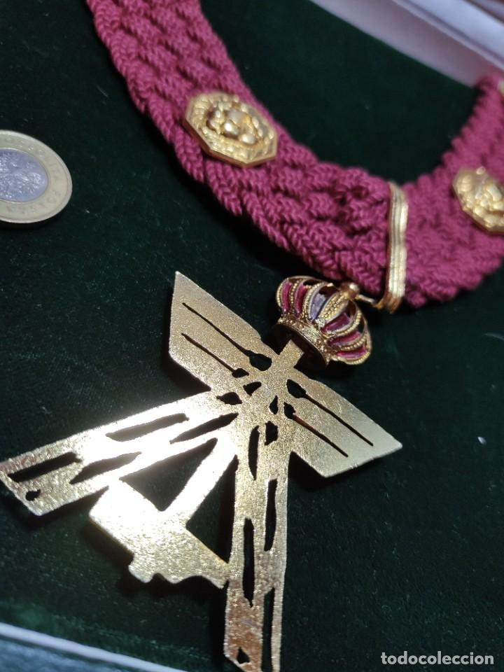 Militaria: Orden de mérito al trabajo de Bélgica - Foto 5 - 249592870