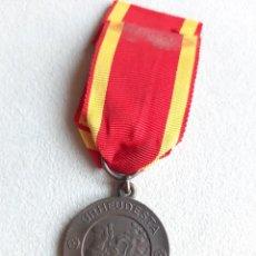 Militaria: WW2. FINLANDIA. MEDALLA DE LA LIBERTAD. GUERRA DE INVIERNO. 1941. Lote 251341255