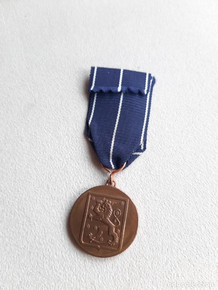 Militaria: 4. WW2. FINLANDIA. GUERRA DE CONTINUACIÓN.1941 1945 - Foto 2 - 252126705