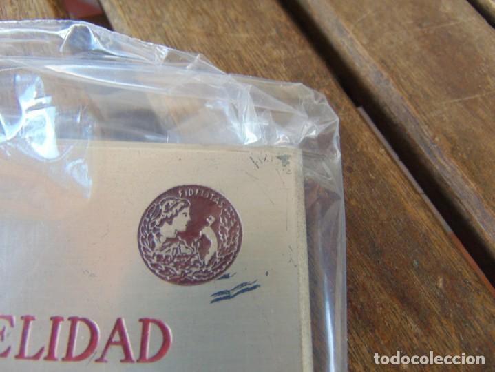 Militaria: MEDALLA, PLACA Y CAJA CATEGORÍA BRONCE AÑO 1965 RENFE RED NACIONAL DE FERROCARRILES ESPAÑOLES - Foto 3 - 252980945