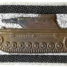 Militaria: DESTRUCCIÓN INDIVIDUAL DE TANQUES PLATA. DE BRAZO.. Lote 253997630