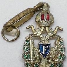 Militaria: ORDEN DE LA CORONA DE HIERRO 1ª CLASE. AUSTRIA 1816.. Lote 254490600
