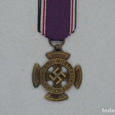 Militaria: WWII GERMAN MEDAL LUFTSCHUTZ. Lote 255474940