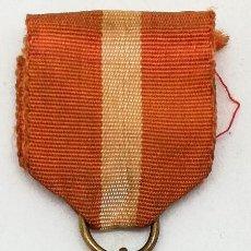 Militaria: CRUZ MÉRITO MILITAR 1ª CLASE CON DISTINTIVO ROJO 1938-75.. Lote 255932785