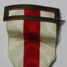 Militaria: CRUZ ROJA ESPAÑOLA. MEDALLA 2ª CLASE (1939-1975) CON CORONA IMPERIAL. LOTE-0167. Lote 257304680