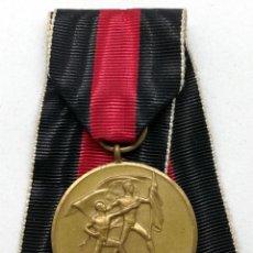 Militaria: ALEMANIA. ANEXIÓN DE LOS SUDETES 1938.. Lote 257554080