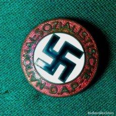 Militaria: DISCO DE NSDAP EN BUEN ESTADO .. Lote 262596395